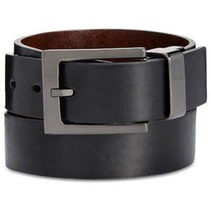 Alfani Men's Reversible Casual Belt